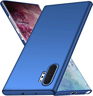 COVO Samsung Galaxy Note 10 Plus Hard Case, Slim Protective Rugged Back Cover Simple Design Phone Case for Samsung Galaxy ...