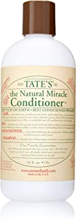 Tate's The Natural Miracle - Tate's Natural Miracle Conditioner - 16 fl oz