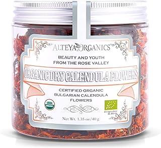 Alteya Bio Ringelblume 40 gr - 100% USDA Organic-zertifiziert