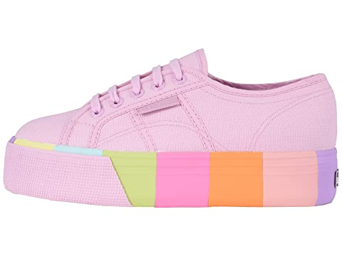 2790 Cotmultifoxing W Platform Sneaker