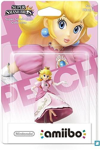 Amiibo 'Super Smash Bros' - Peach