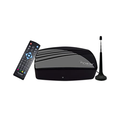 Set Top Box for TV: Amazon com