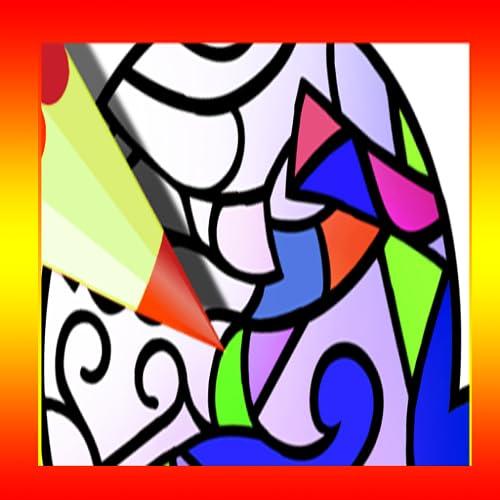 Tas coloring- Veas Book Color Gatters Game Arts