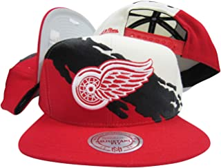 Best mitchell and ness hockey snapbacks Reviews