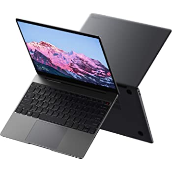 CHUWI GemiBook Pro Ordenador portatil Laptop Ultrabook 14 Pulgadas Win 10 Intel Gemini Lake J4125 2.0Ghz hasta 2.5Ghz 16G RAM 512G SSD 2160*1440 2K, Type-C 2.4G/5G WiFi 38Wh