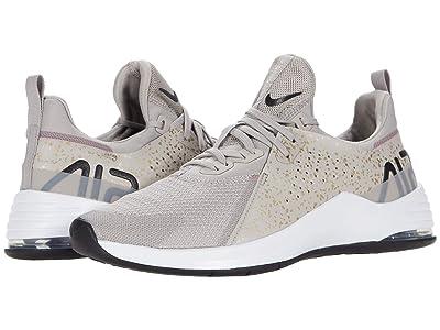 Nike Air Max Bella TR 3 Premium (College Grey/Black/Metallic Gold Grain/White) Women