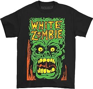 Men's Monster Yell T-Shirt Black