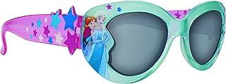 540d8c31c9 Alfred Franks Disney Frozen - Gafas de Sol de plástico, Color Azul