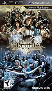 Best dissidia 012 duodecim final fantasy Reviews