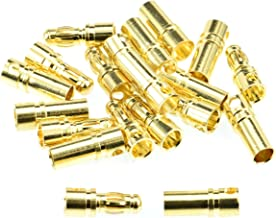 Best 3mm bullet connectors Reviews
