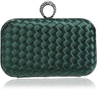 Amazon.es: bolsos clutch - Verde