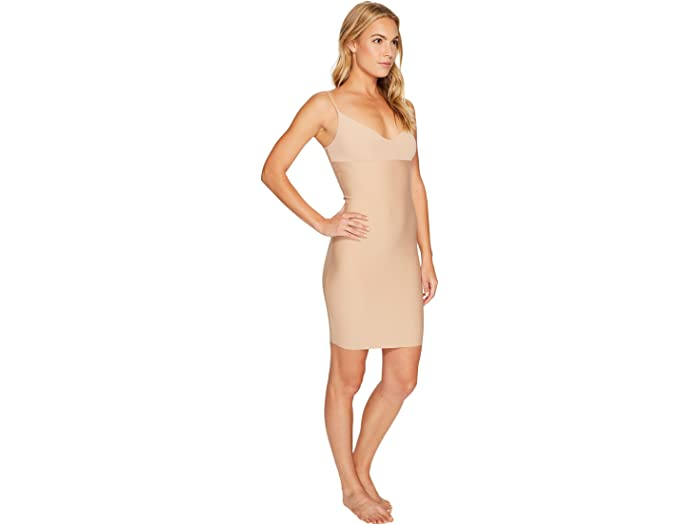 Commando Smoothed Not Stuffed Shaping Full Slip CC403
