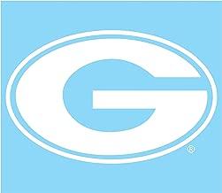 Craftique Georgia Bulldogs Cooler Decals