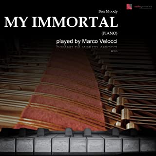 Best my immortal piano Reviews