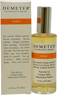 Demeter 1oz Cologne Spray - Amber