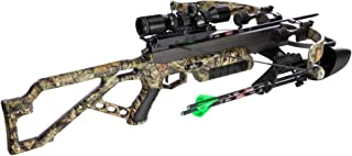 Excalibur Axe 340 Mossy Oak Breakup Country Recurve Crossbow Package #E73687