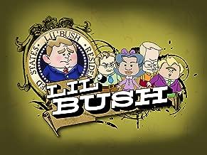 Lil' Bush Season 1