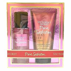 Victoria's Secret Pure Seduction 2 Piece Gift Set Mist & Lotion
