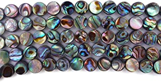 Best abalone shell beads Reviews