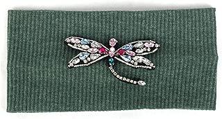 Best green dragonfly crochet Reviews