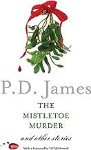 pd james mistletoe murders
