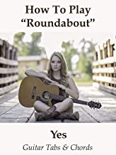 Best roundabout guitar tab Reviews