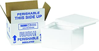 BOX USA B201C Insulated Shipping Kits, 6