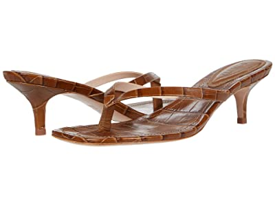 Schutz Ivone (Bear New Crocodille) Women