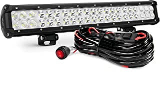 led trailer work lights