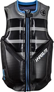 slam life jacket