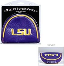 Team Golf LSU Tigers Mallet Putter Cover from