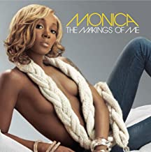 Best monica the makings of me Reviews