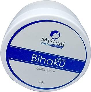 Best Bihaku Wonder Bleach of 2020 – Top Rated & Reviewed