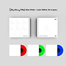 No,12k,Lg,17Mif New Order + Liam Gillick: So it goes..