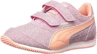 Steeple Glitz Aog V Kids Sparkle Sneaker (Toddler/Little Kid)