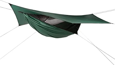 Hennessy Hammock - Safari Deluxe XXL Series - Our Largest, Strongest and Roomiest Camping and Survival Shelters