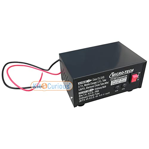 DC to AC Converter: Buy DC to AC Converter Online at Best