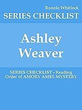10 Mejor Ashley Weaver Books In Order de 2020 – Mejor valorados y revisados