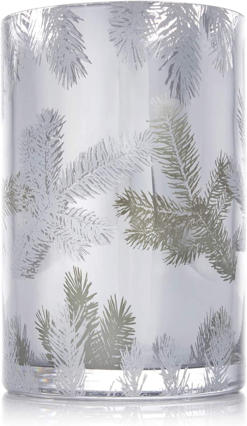 Thymes Luminary Candle - 20 Fir Super popular specialty store Oz famous Frasier