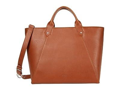 Matt & Nat Selen Vintage (Chilli) Tote Handbags