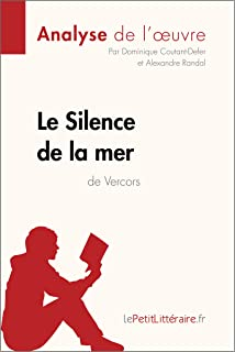 Die Personenkonstellation in Le Silence de la Mer (Vercors) (German Edition)