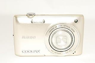 Nikon デジタルカメラ COOLPIX (クールピクス) S4150 シルバー S4150SL