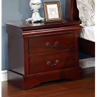 Major-Q Sh52319ns Night Stand (Multiple Color)