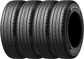 【4本セット】 ダンロップ(DUNLOP) サマータイヤ ENASAVE VAN01 165R13 6PR 新品4本