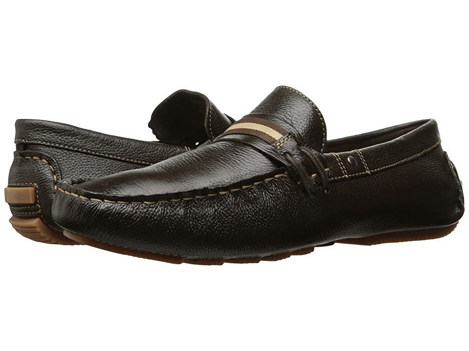 Steve Madden Zepplyn (Brown) Men