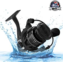 spinning reels for salmon fishing