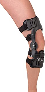 donjoy custom knee brace