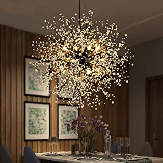 4 light chandelier
