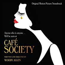 Best cafe society original motion picture soundtrack Reviews