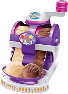 Best 2 in 1 ice cream maker toy Reviews